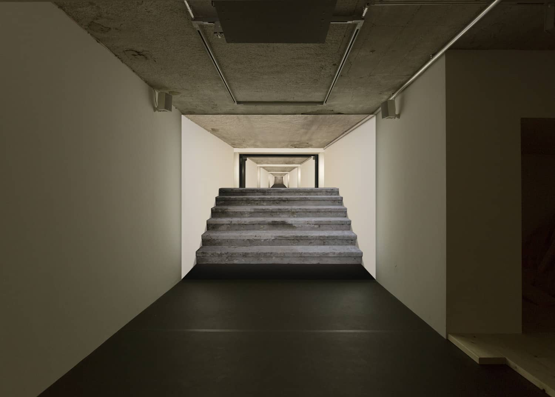 Passageway by Julia Willms