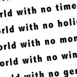 A World by Andrea Bozic and Julia Willms