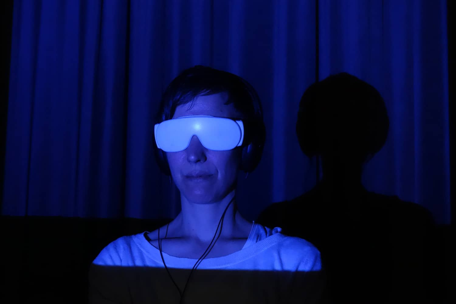 Through the Looking Glasses by Andrea Bozic, Robert Pravda and Julia Willms
